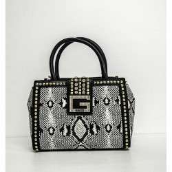 GUESS - BLING SOCIETY SATCHEL